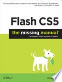 Flash Cs5 The Missing Manual