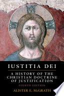 Iustitia Dei Book
