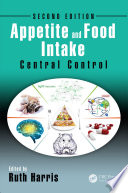 Appetite and Food Intake Book