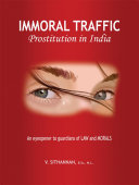 Pdf Immoral Traffic - Prostitution in India Telecharger