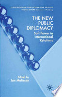 The New Public Diplomacy