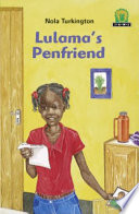 Books - Junior African Writers Series Lvl 2: Lulamas Pen Friend | ISBN 9780435891923