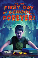 It's the First Day of School...Forever!