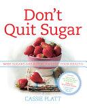 Don t Quit Sugar