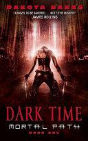 Dark Time Pdf/ePub eBook