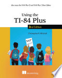 Using the TI 84 Plus