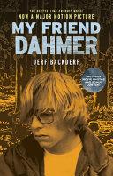 My Friend Dahmer Movie Tie In Edition  PDF