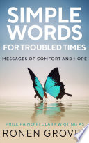 Simple Words for Troubled Times