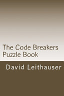 The Code Breakers Puzzle Book