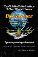 Pdf Unstoppable
