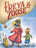 Freya & Zoose Book