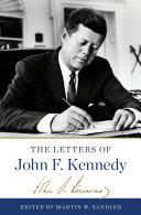 The Letters of John F. Kennedy Pdf/ePub eBook