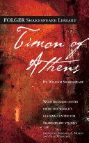 Timon of Athens Book