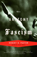 The Anatomy of Fascism Pdf/ePub eBook