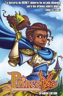 Princeless Volume 1 Spanish Edition