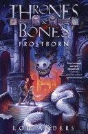 Frostborn Pdf/ePub eBook