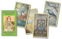 Wiccan Cards / Oraculo Wicca