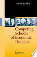 Competing Schools Of Economic Thought