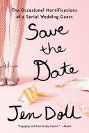 Save the Date ebook