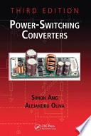 Power-Switching Converters, Third Edition