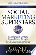 Social Marketing Superstars