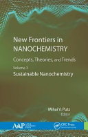 New Frontiers in Nanochemistry  Concepts  Theories  and Trends Book