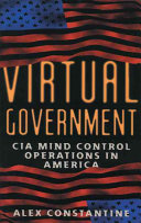 Virtual Government Book PDF
