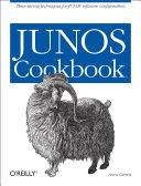 JUNOS Cookbook Pdf/ePub eBook