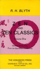 Zen and Zen Classics 1