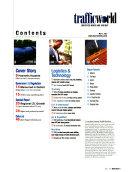 Traffic World Book PDF