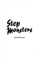 Step Monsters