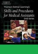 Iml Delmar s Medical Assisting Skills Based Video