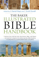 Pdf The Baker Illustrated Bible Handbook Telecharger