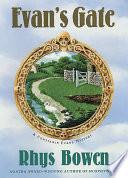 Evan s Gate Book PDF