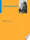 Christian Wolff