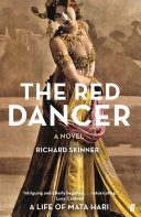 The Red Dancer Book