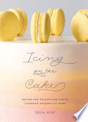 Icing on the Cake Pdf/ePub eBook