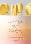 Icing on the Cake Pdf/ePub eBook
