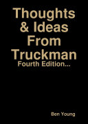 Thoughts & Ideas From Truckman