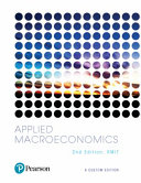 Cover of Applied Macroeconomics (Custom Edition)