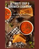 Ultimate Soup   Sandwich Cookbook