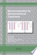 Nanocomposites For Electrochemical Capacitors Book PDF