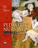 Pediatric Nursing