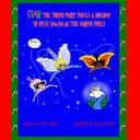 Star the Tooth Fairy Takes a Holiday to Visit Santa at the North Pole