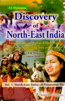 Discovery of North East India