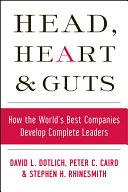 Head  Heart and Guts