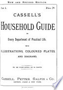 Cassell s household guide Book PDF