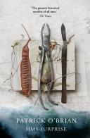 Pdf HMS Surprise (Aubrey/Maturin Series, Book 3)
