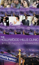 Hollywood Hills Collection (Mills & Boon e-Book Collections) (The Hollywood Hills Clinic, Book 1)