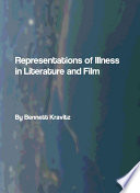 Representations Of Illness In Literature And Film Book PDF